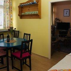 Апартаменты Apartment Letna I, II питание