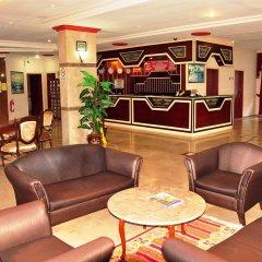 Mustis Royal Plaza Hotel Турция, Кумлюбюк - отзывы, цены и фото номеров - забронировать отель Mustis Royal Plaza Hotel онлайн интерьер отеля фото 2