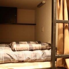 Отель Khaosan Fukuoka Annex Хаката комната для гостей фото 3