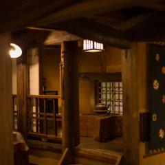 Отель Kurokawa Onsen Oyado Noshiyu Япония, Минамиогуни - отзывы, цены и фото номеров - забронировать отель Kurokawa Onsen Oyado Noshiyu онлайн бассейн фото 2