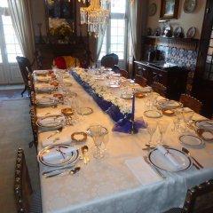 Отель Casa Dos Varais, Manor House Португалия, Ламего - отзывы, цены и фото номеров - забронировать отель Casa Dos Varais, Manor House онлайн питание фото 3
