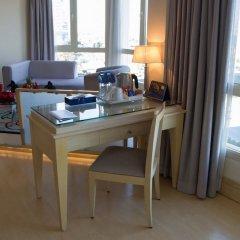 Le Royal Hotel удобства в номере