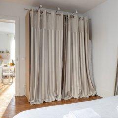 Апартаменты Bastille - Ledru Rollin Apartment комната для гостей фото 2