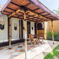 Отель Atta Kamaya Resort and Villas фото 6