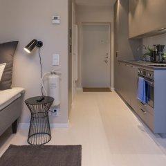 Апартаменты Forenom Apartments Stockholm Johannesgatan в номере фото 2