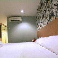Отель Pudu Plaza Kuala Lumpur Малайзия, Куала-Лумпур - отзывы, цены и фото номеров - забронировать отель Pudu Plaza Kuala Lumpur онлайн комната для гостей