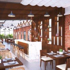 Lang Chai Ha Long Bay Hotel питание фото 2
