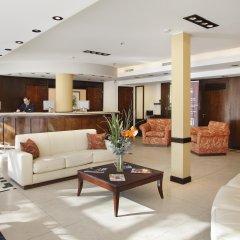Embajador Hotel интерьер отеля