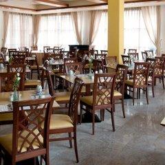 Отель Prima Palace Иерусалим питание