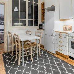 Отель Experience Living Apartments Финляндия, Хельсинки - отзывы, цены и фото номеров - забронировать отель Experience Living Apartments онлайн в номере