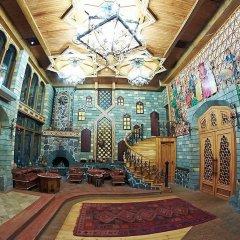 Серин отель Баку развлечения