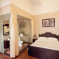 Отель Xiamen Gulangyu Yangshan Hotel Китай, Сямынь - отзывы, цены и фото номеров - забронировать отель Xiamen Gulangyu Yangshan Hotel онлайн комната для гостей фото 5