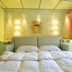 Отель Gemma комната для гостей фото 3