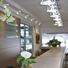 Porto Koufo Hotel интерьер отеля фото 3