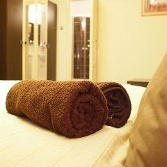 Отель Budapest Royal Suites II сауна