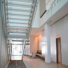Отель Bridgestreet City Center США, Вашингтон - отзывы, цены и фото номеров - забронировать отель Bridgestreet City Center онлайн интерьер отеля фото 2