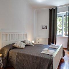 Отель Travel & Stay - Mirabello Италия, Рим - отзывы, цены и фото номеров - забронировать отель Travel & Stay - Mirabello онлайн комната для гостей фото 3