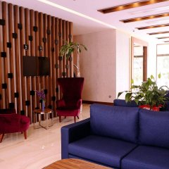 Artur Hotel Турция, Канаккале - 1 отзыв об отеле, цены и фото номеров - забронировать отель Artur Hotel онлайн интерьер отеля фото 3