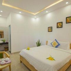 Отель Yellow Daisy Villa комната для гостей фото 3