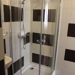 Отель Triple M Венгрия, Будапешт - 4 отзыва об отеле, цены и фото номеров - забронировать отель Triple M онлайн ванная фото 2