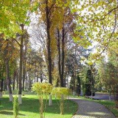 Отель Residence Park Hotel Узбекистан, Ташкент - отзывы, цены и фото номеров - забронировать отель Residence Park Hotel онлайн приотельная территория