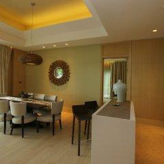 Отель Resorts World Sentosa - Beach Villas в номере фото 2