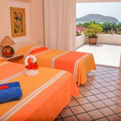 Отель Villas San Sebastián детские мероприятия фото 2