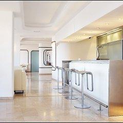 Hotel Albahia интерьер отеля фото 2