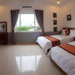 Отель Hanh Dat Hotel Вьетнам, Хюэ - отзывы, цены и фото номеров - забронировать отель Hanh Dat Hotel онлайн комната для гостей