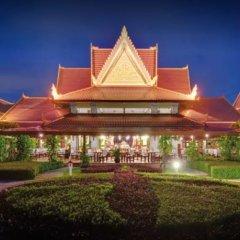 Отель Sokha Beach Resort фото 5