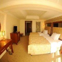 Отель Asia Royal Suite комната для гостей фото 4