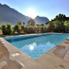 Hotel Greifenstein Терлано бассейн фото 3