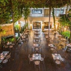 Отель Duangjitt Resort, Phuket фото 11