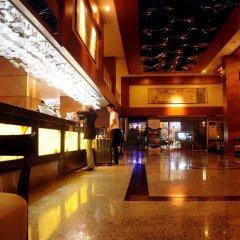 A11 Hotel Obaköy гостиничный бар