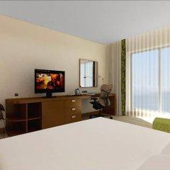 Отель Doubletree By Hilton Trabzon удобства в номере