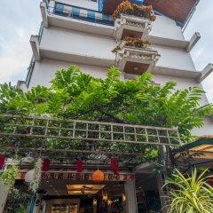 Отель New Siam Guest House Таиланд, Бангкок - отзывы, цены и фото номеров - забронировать отель New Siam Guest House онлайн фото 14