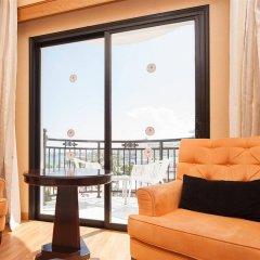 Constantinos The Great Beach Hotel балкон