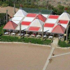 Hestia Resort Side Турция, Сиде - отзывы, цены и фото номеров - забронировать отель Hestia Resort Side онлайн бассейн фото 3