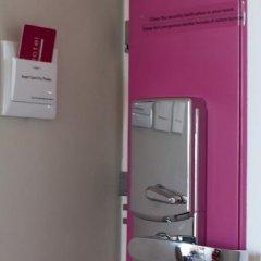 Гостиница Меблированные комнаты Вояж в Москве 6 отзывов об отеле, цены и фото номеров - забронировать гостиницу Меблированные комнаты Вояж онлайн Москва ванная