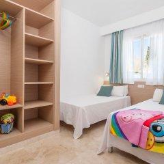 Отель Apartamentos Solecito детские мероприятия
