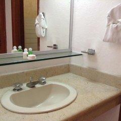 Margaritas Hotel & Tennis Club ванная