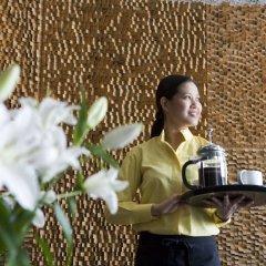 Отель Hilton Creek Дубай спа