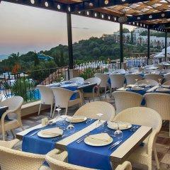 Отель Yasmin Bodrum Resort питание фото 3