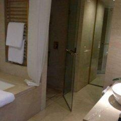 Fengda International Hotel ванная