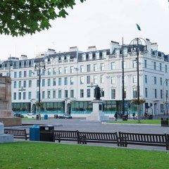 Отель Millennium Hotel Glasgow Великобритания, Глазго - отзывы, цены и фото номеров - забронировать отель Millennium Hotel Glasgow онлайн фото 3