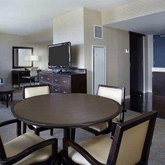 Отель Washington Hilton комната для гостей фото 5