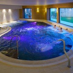 Отель Doubletree By Hilton Acaya Golf Resort Верноле бассейн фото 3