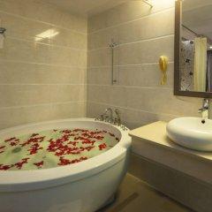 Sun Flower Luxury Hotel ванная фото 2