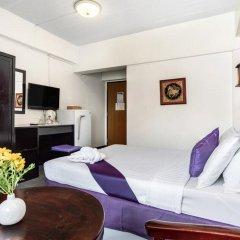 Отель Sawasdee Pattaya Паттайя комната для гостей фото 4