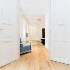 Апартаменты Sky Residence - Business Class Apartments City Centre Вена